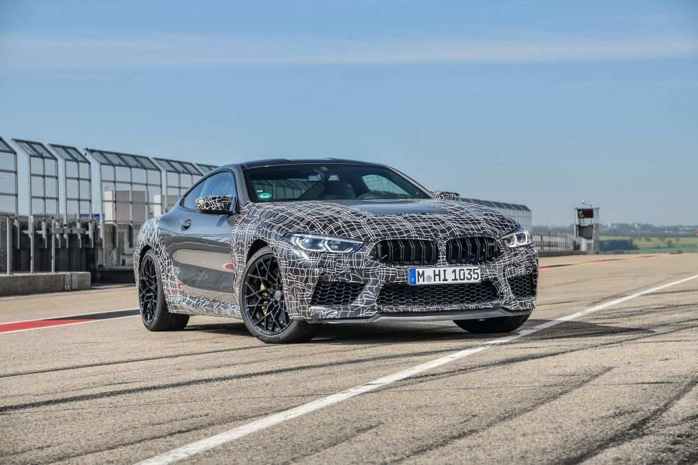 94 The 2019 Bmw Reveal Redesign And Review
