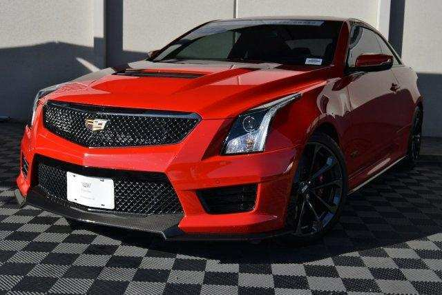 94 The 2019 Cadillac Ats V Coupe Price And Release Date