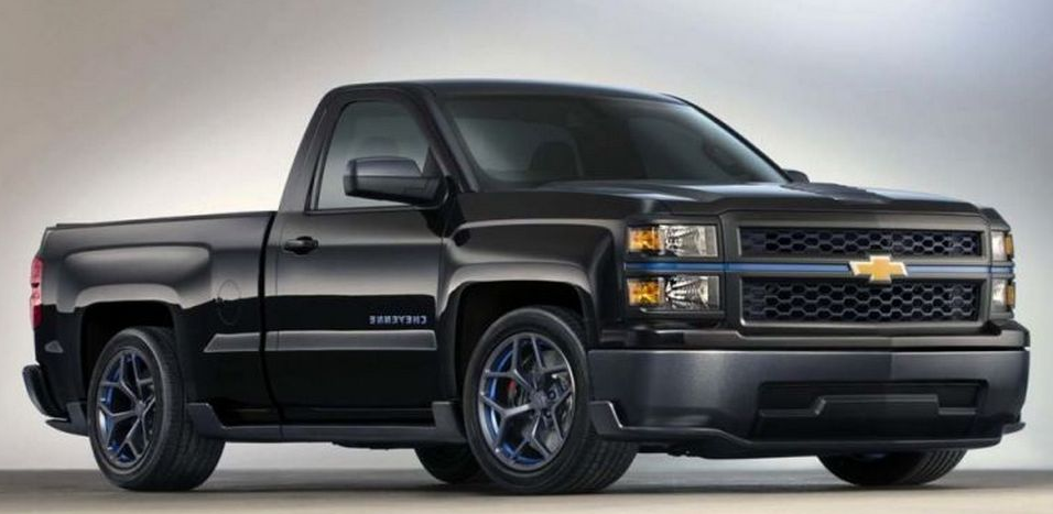 94 The 2019 Chevy Cheyenne Ss Price Design And Review