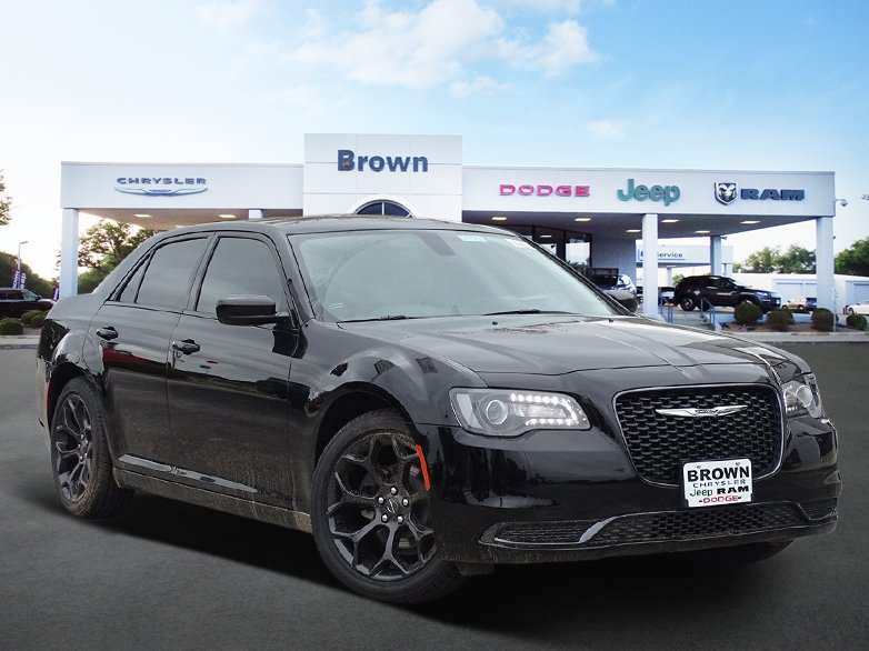 94 The 2019 Chrysler 300 Model