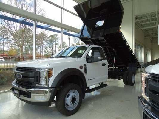 94 The 2019 Ford F450 Super Duty New Model And Performance