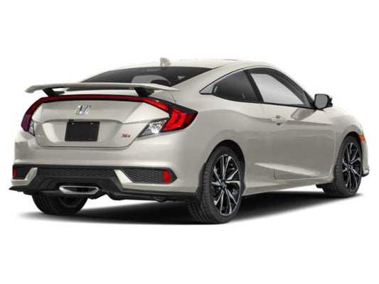 94 The 2019 Honda Civic Si Redesign And Review