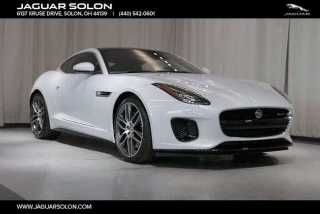 94 The 2019 Jaguar F Type R Performance And New Engine