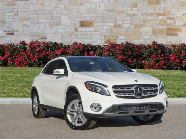94 The 2019 Mercedes Benz Gla Review And Release Date