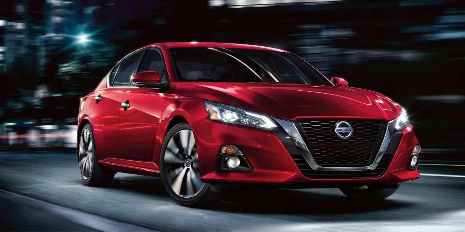 94 The 2019 Nissan Review And Release Date