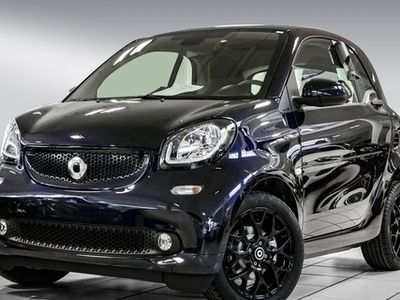 94 The 2019 Smart Fortwo Pictures