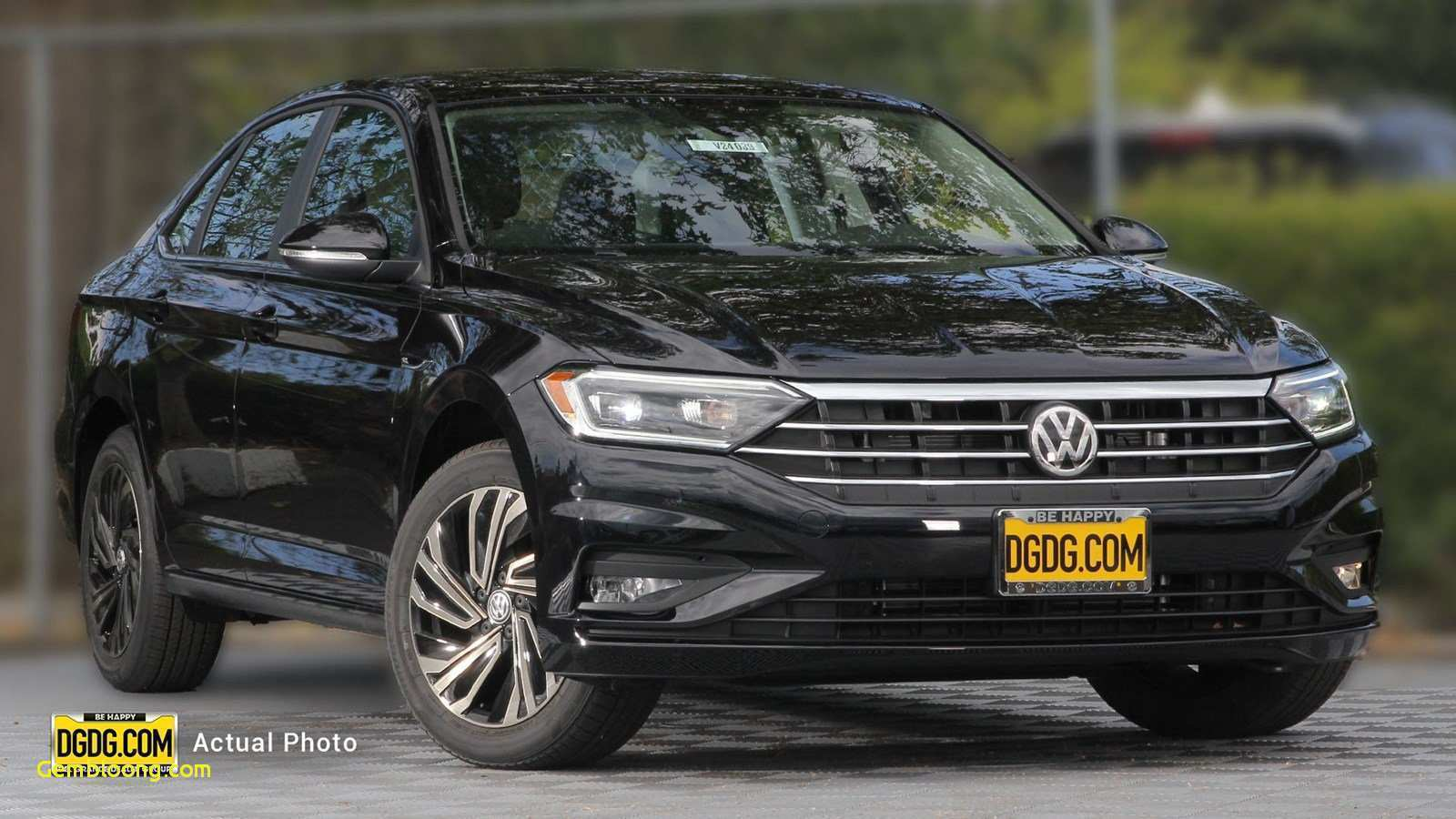 94 The 2019 VW Jetta Tdi Gli Redesign
