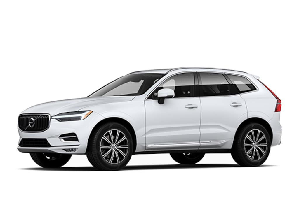 94 The 2019 Volvo XC60 Price