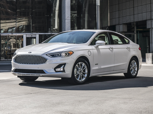 94 The 2020 Ford Fusion Energi Specs And Review