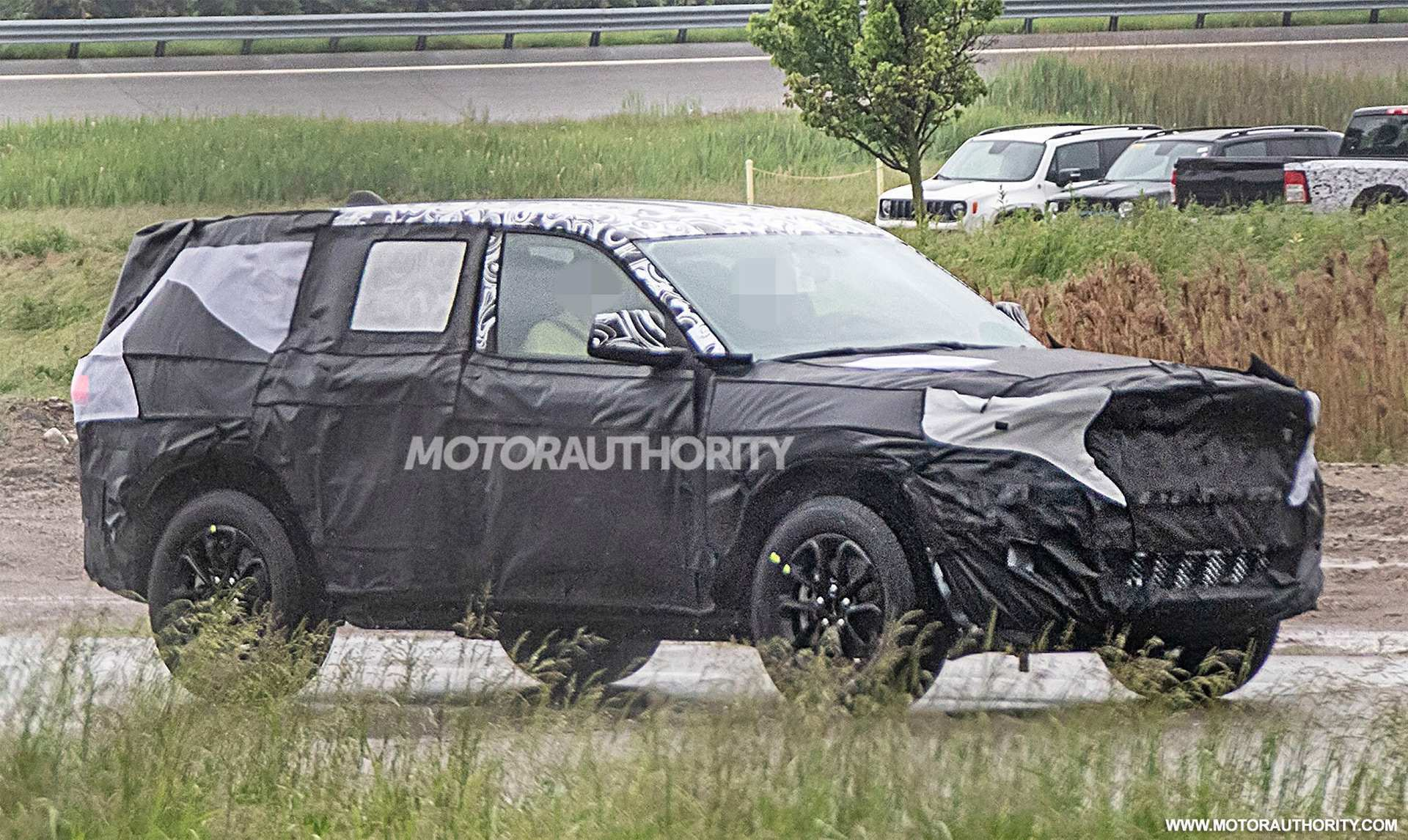 94 The 2020 Grand Cherokee Release Date