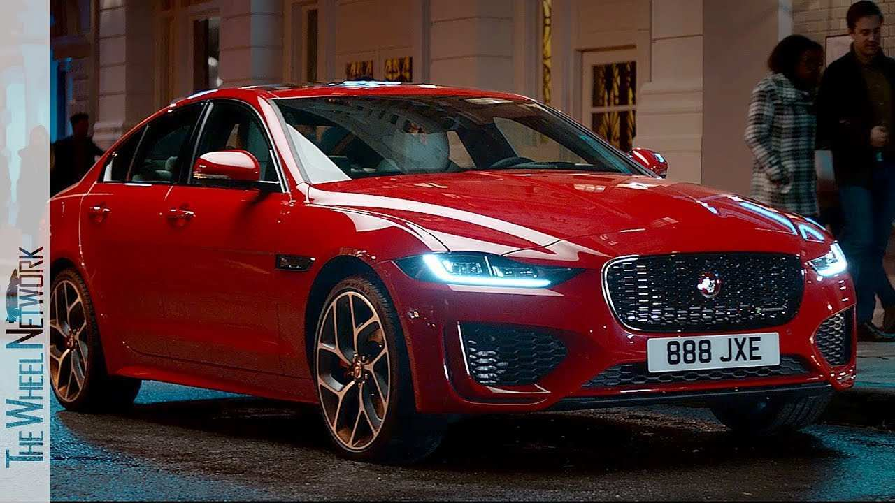 94 The 2020 Jaguar Xe Build Price Design And Review