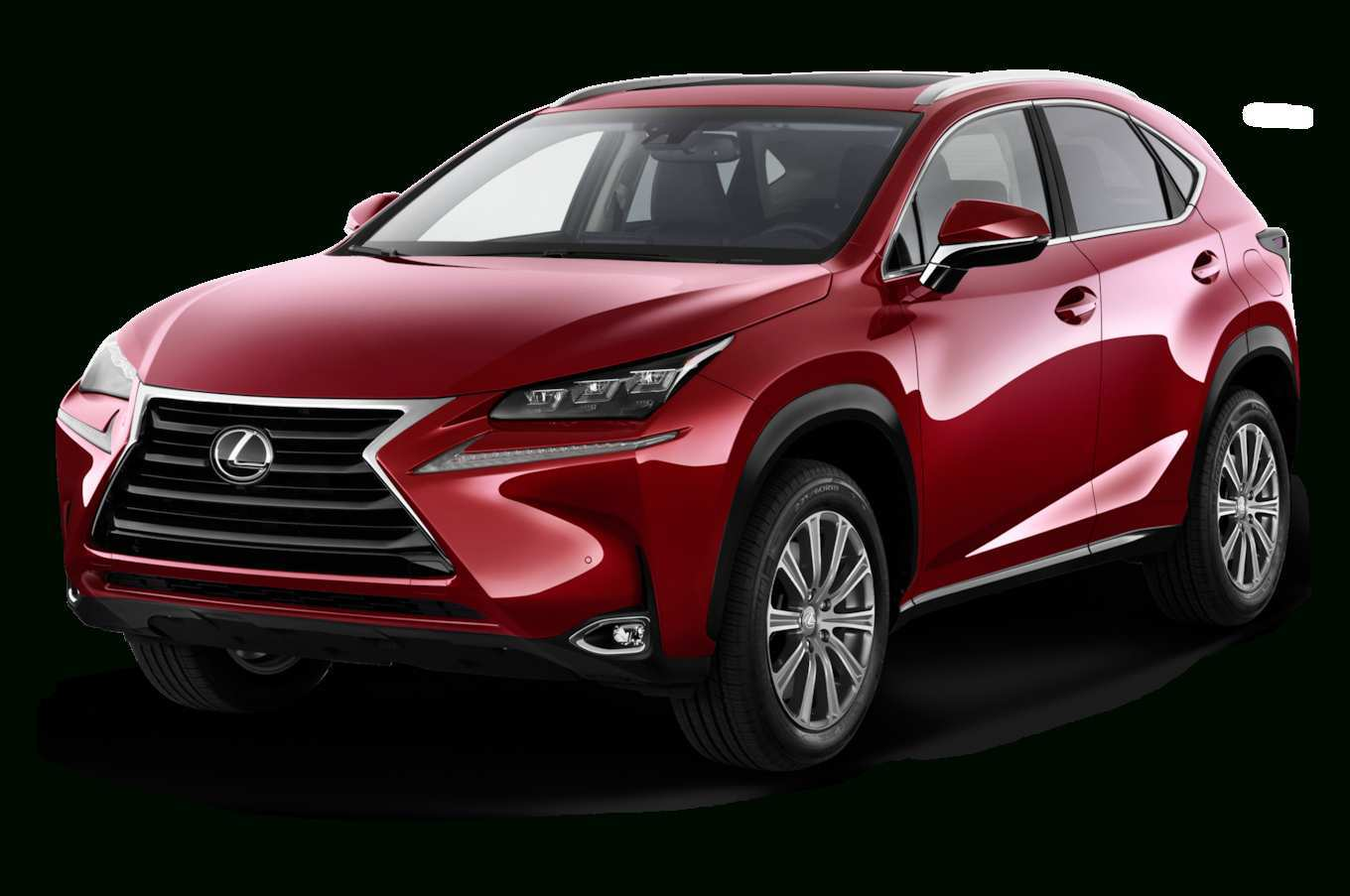 94 The 2020 Lexus NX 200t Price And Release Date