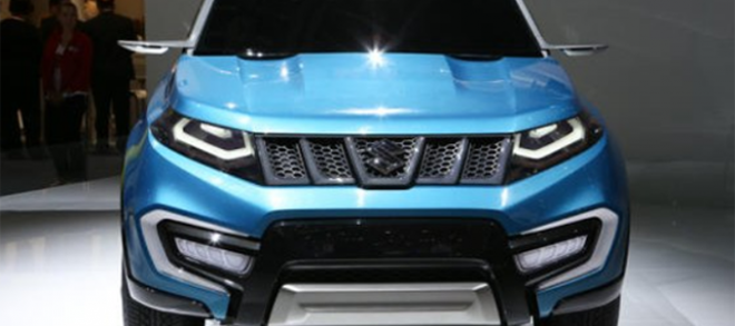 94 The 2020 Suzuki Grand Vitara Preview Review