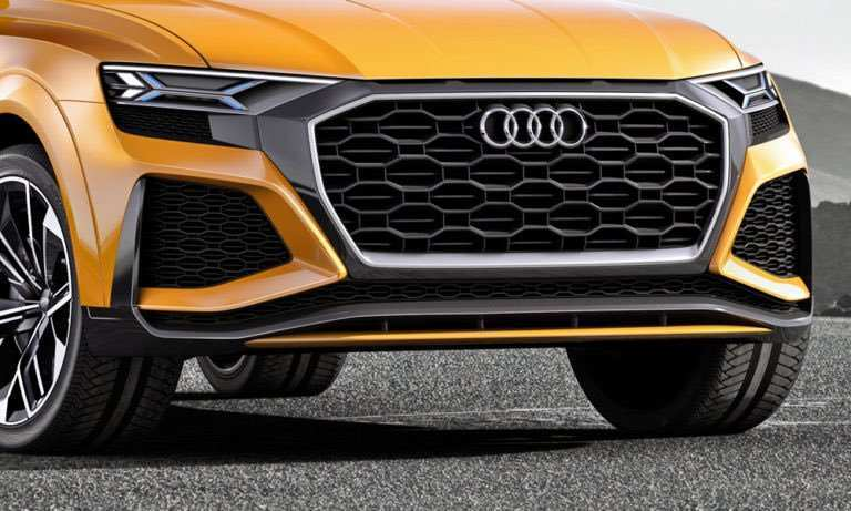 94 The Audi Double Cab Bakkie 2020 Performance And New Engine