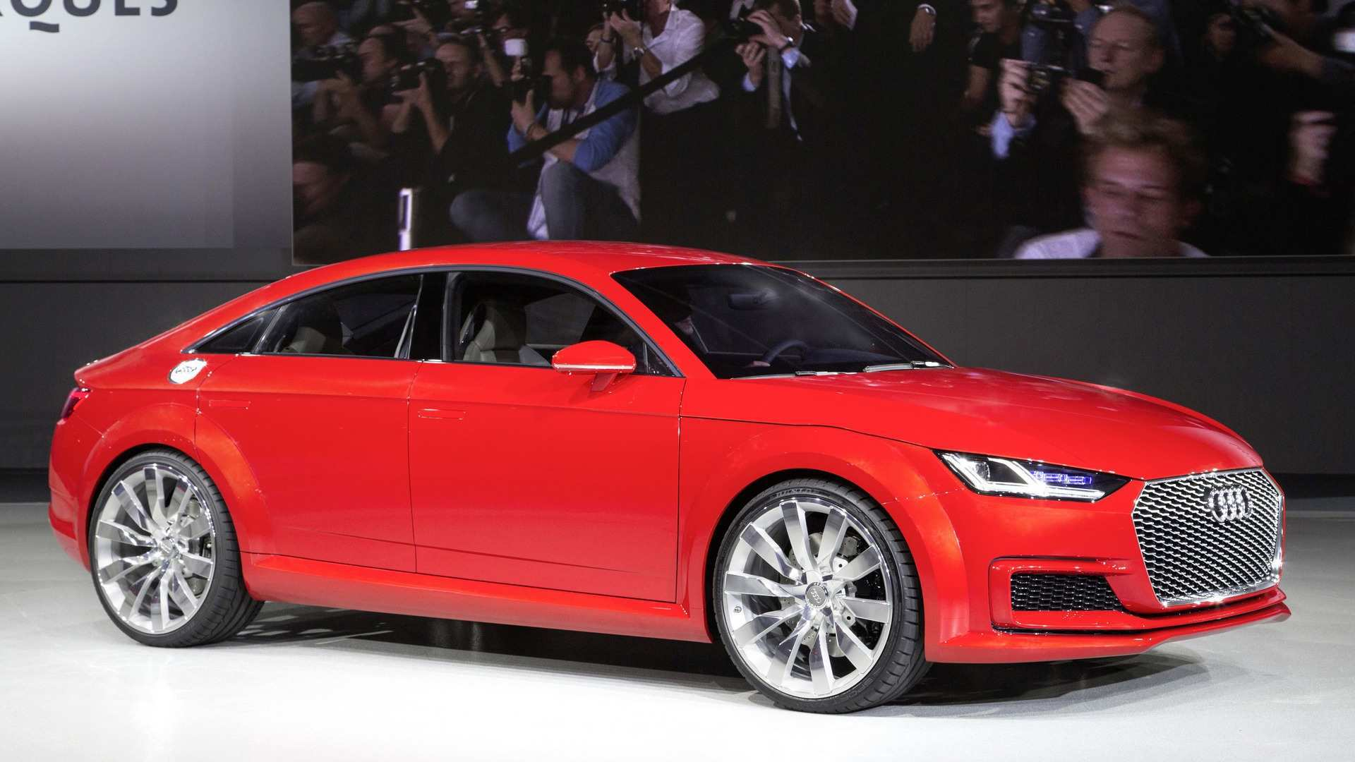 94 The Audi Tt 2020 4 Door Pricing