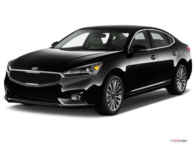 94 The Best 2019 All Kia Cadenza Picture