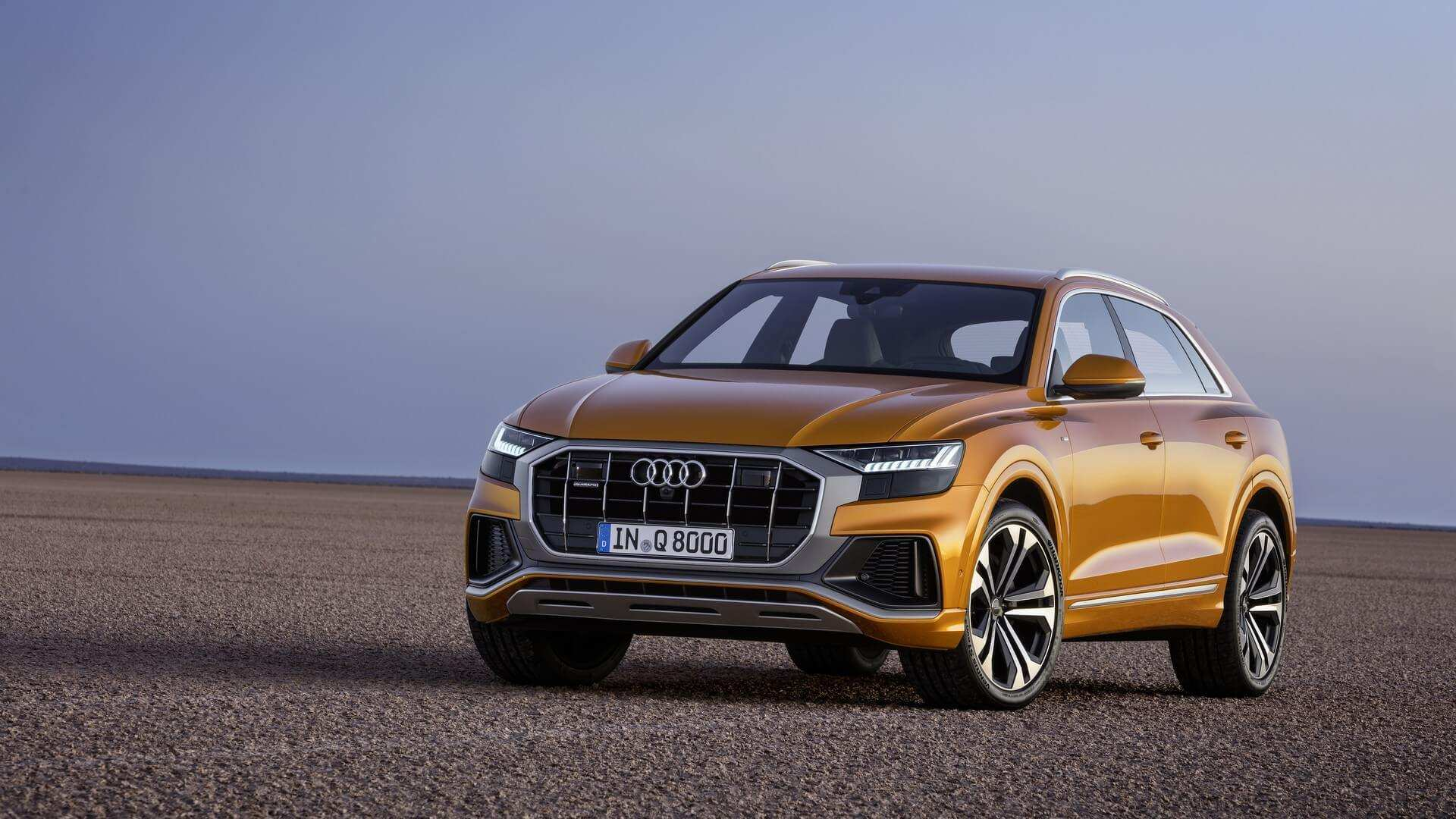 94 The Best 2019 Audi Q9 Redesign And Review