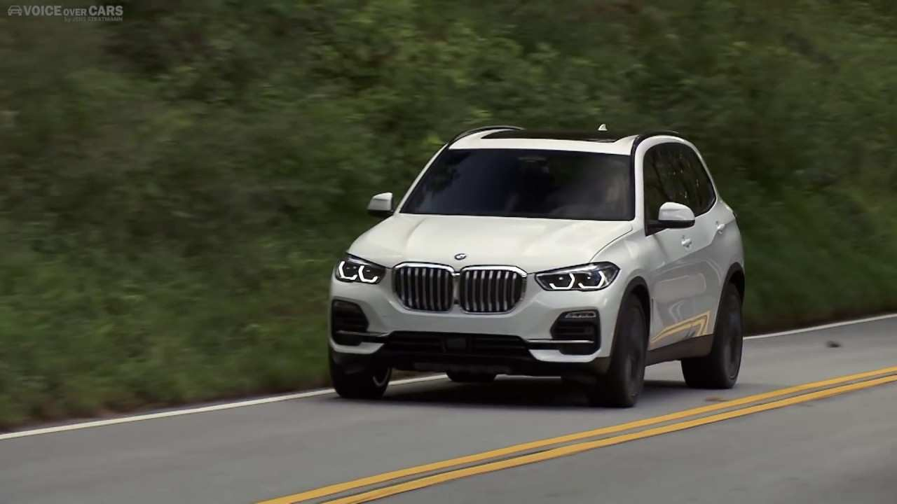 94 The Best 2019 BMW X5 Concept