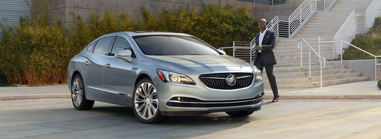 94 The Best 2019 Buick Lesabre Spy Shoot