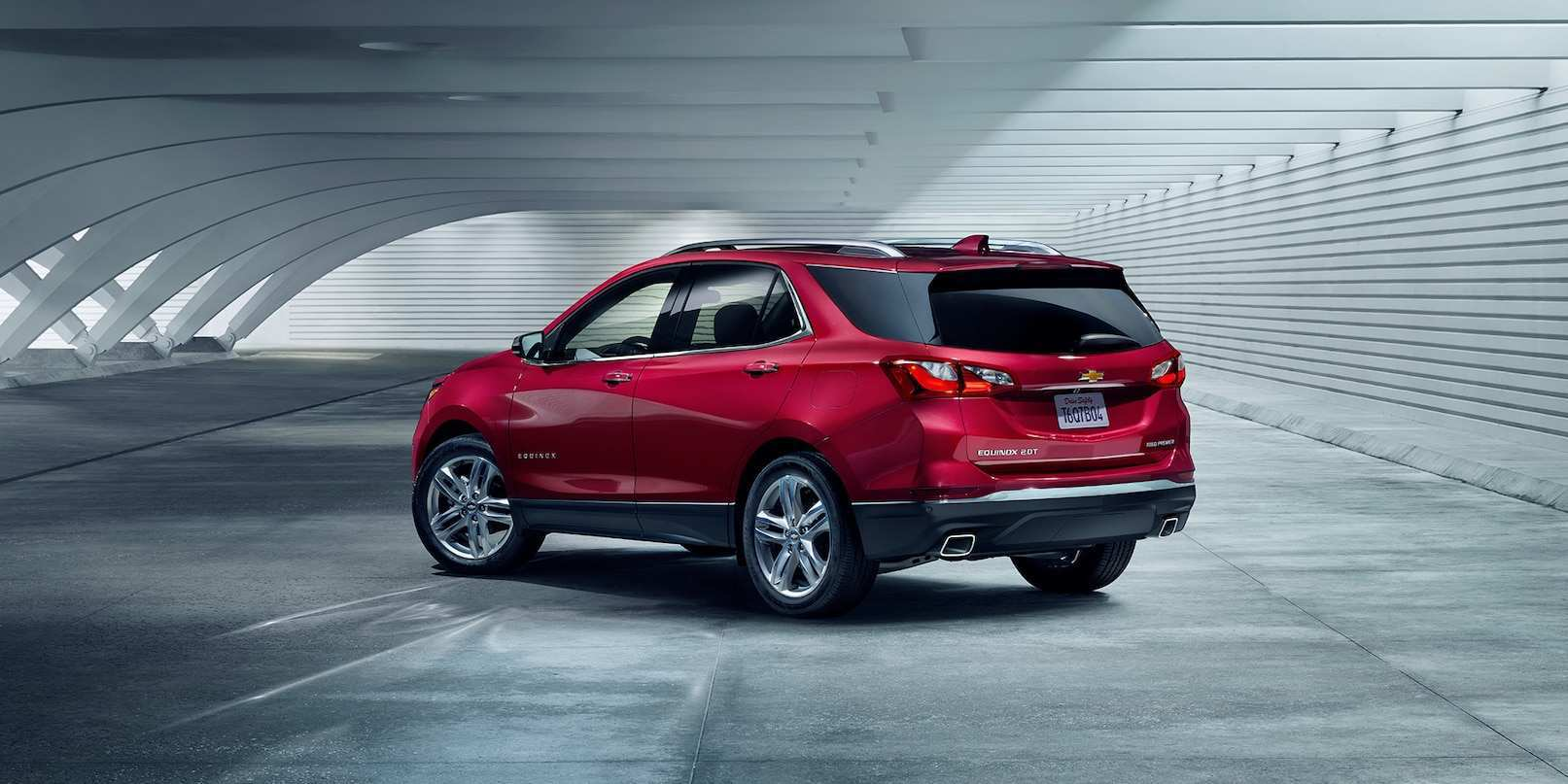 94 The Best 2019 Chevrolet Equinox Speed Test
