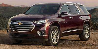 94 The Best 2019 Chevrolet Traverses Engine