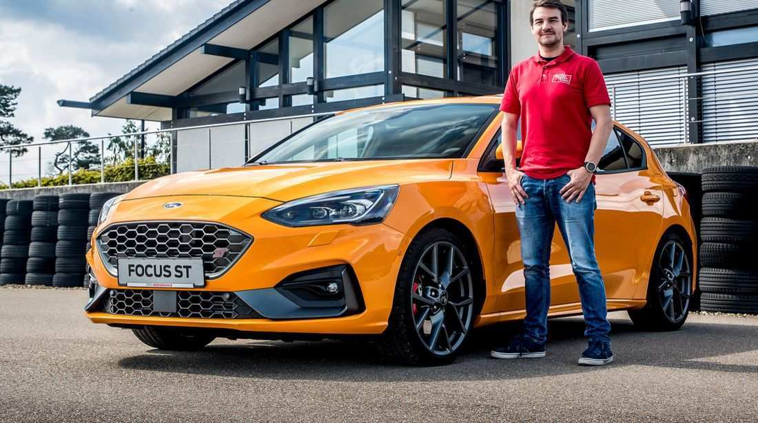 94 The Best 2019 Ford Focus Ratings