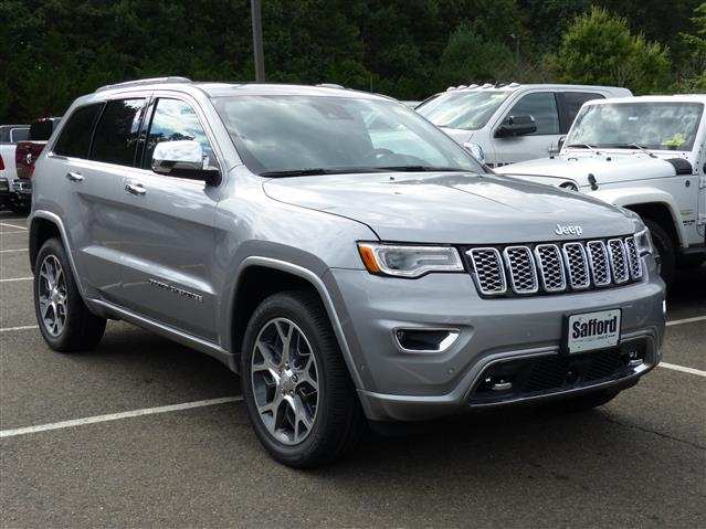 94 The Best 2019 Grand Cherokee Release Date And Concept