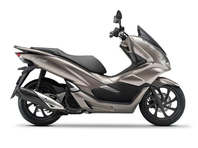 94 The Best 2019 Honda Pcx150 Wallpaper