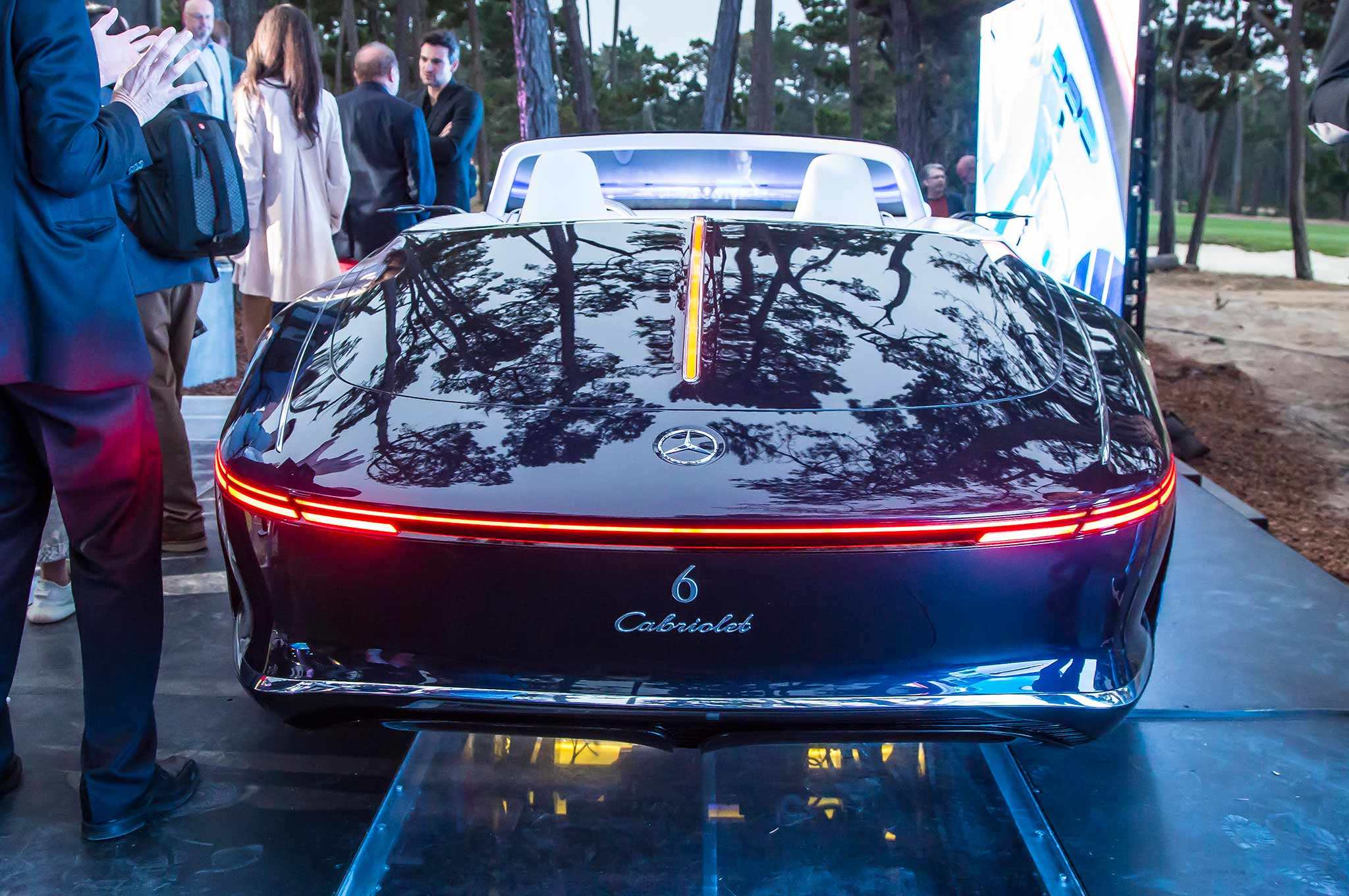 94 The Best 2019 Mercedes Maybach 6 Cabriolet Price Pictures