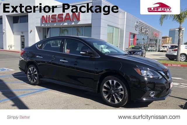 94 The Best 2019 Nissan Sentra Redesign