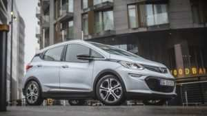 94 The Best 2019 Opel Ampera Exterior And Interior