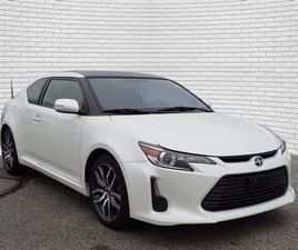 94 The Best 2019 Scion Tced Specs And Review