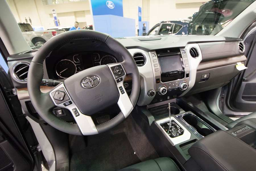 94 The Best 2019 Toyota Tundra Price And Release Date