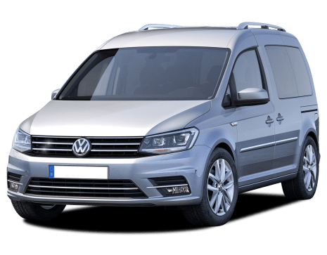 94 The Best 2019 VW Caddy Picture