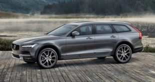 94 The Best 2019 Volvo Xc70 Wagon New Review