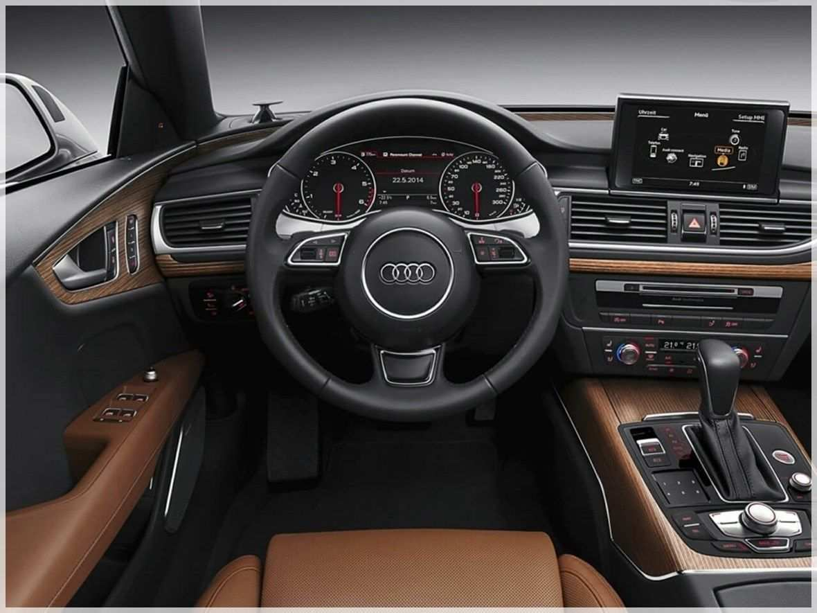 94 The Best 2020 Audi A7 Colors Price And Release Date