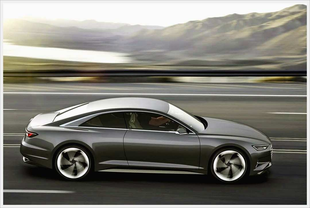 94 The Best 2020 Audi A9 Price And Release Date
