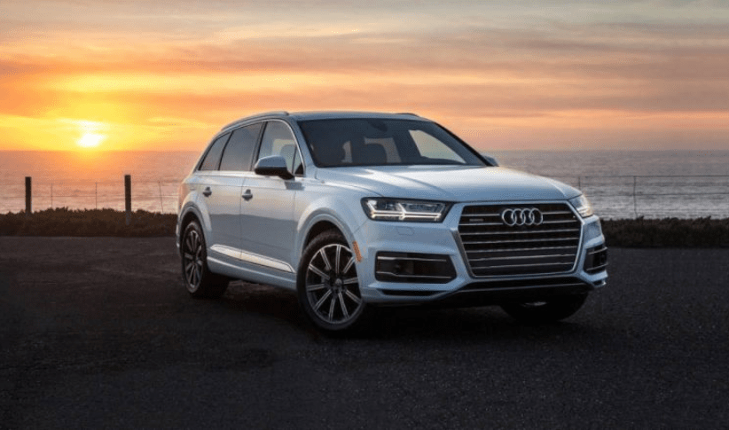 94 The Best 2020 Audi Q7 Changes Prices