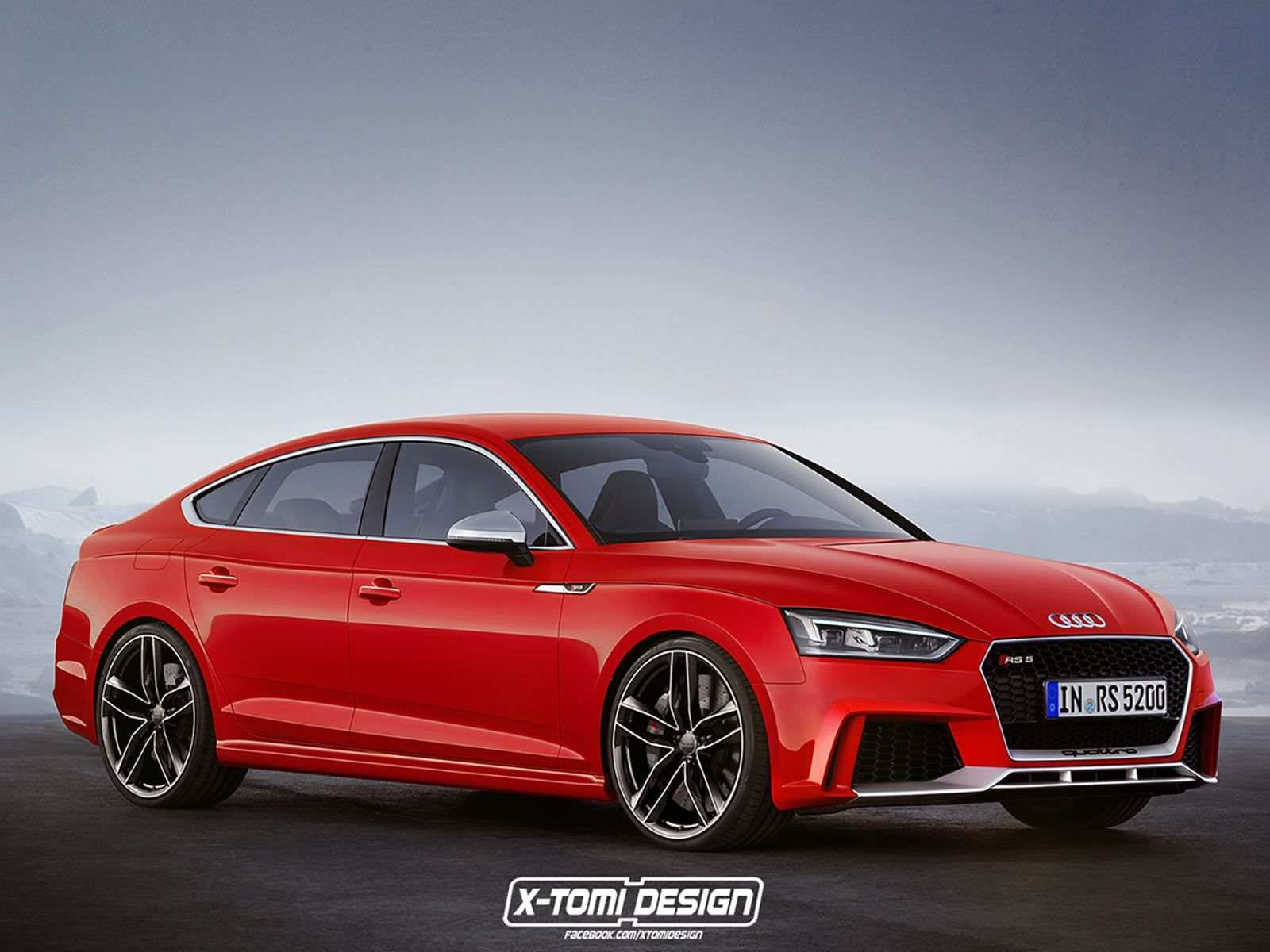 94 The Best 2020 Audi Rs5 Model
