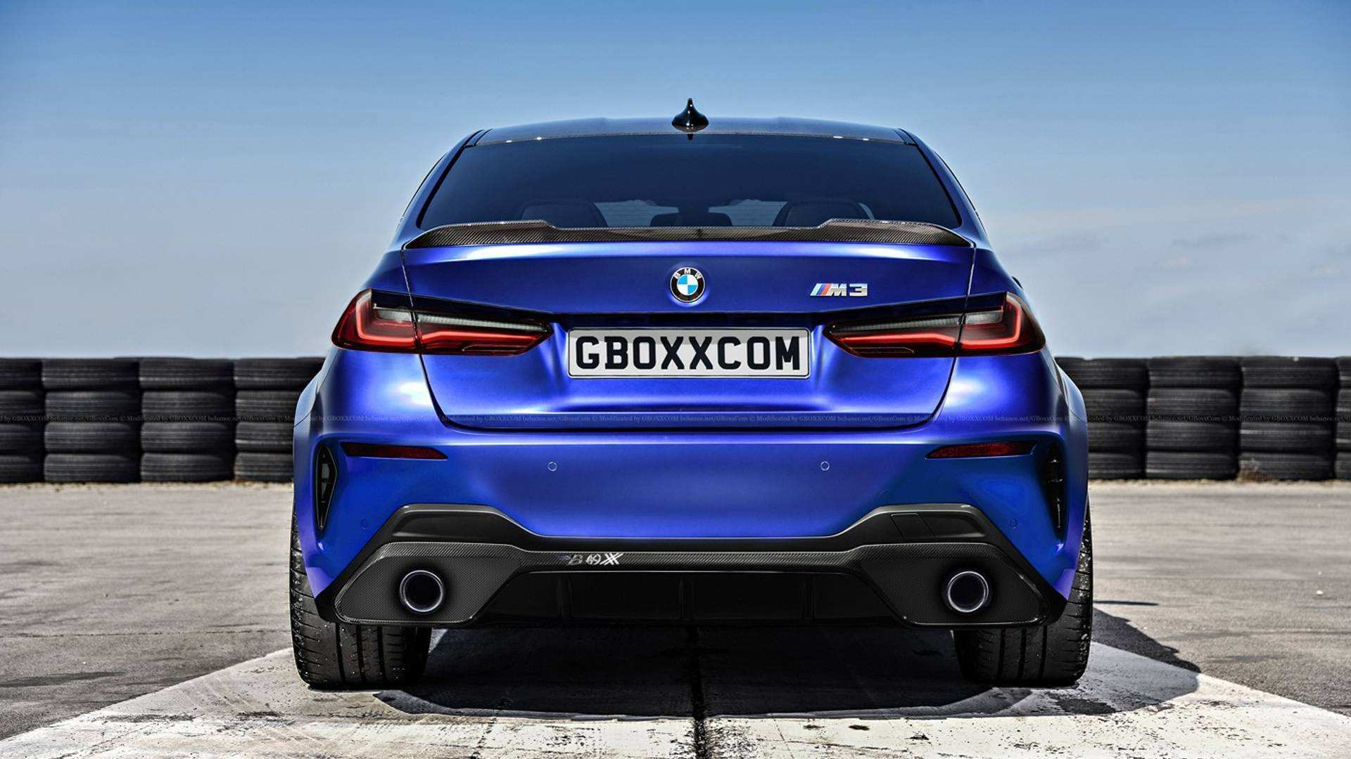 94 The Best 2020 BMW M4 Configurations
