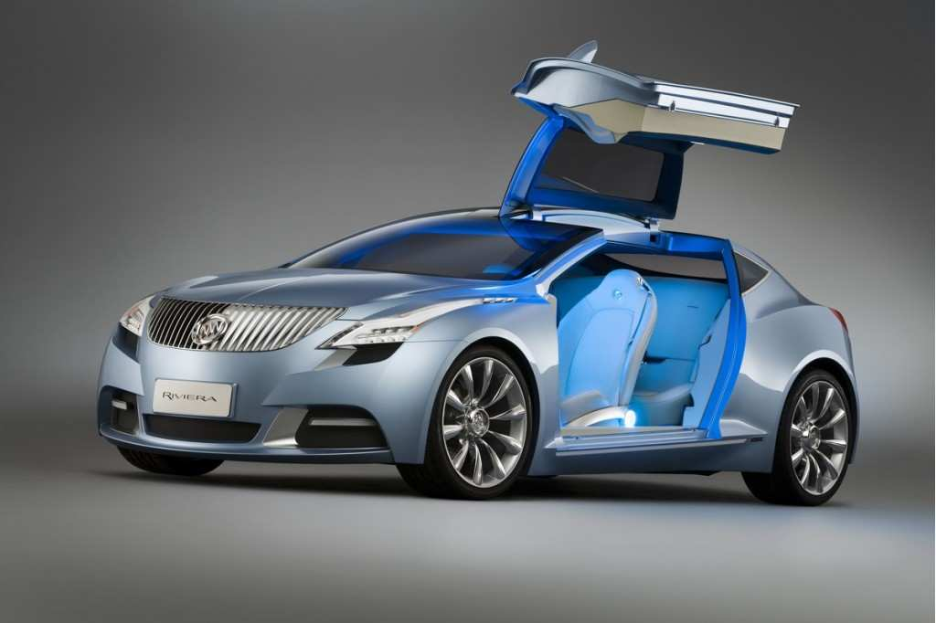 94 The Best 2020 Buick Riviera Model