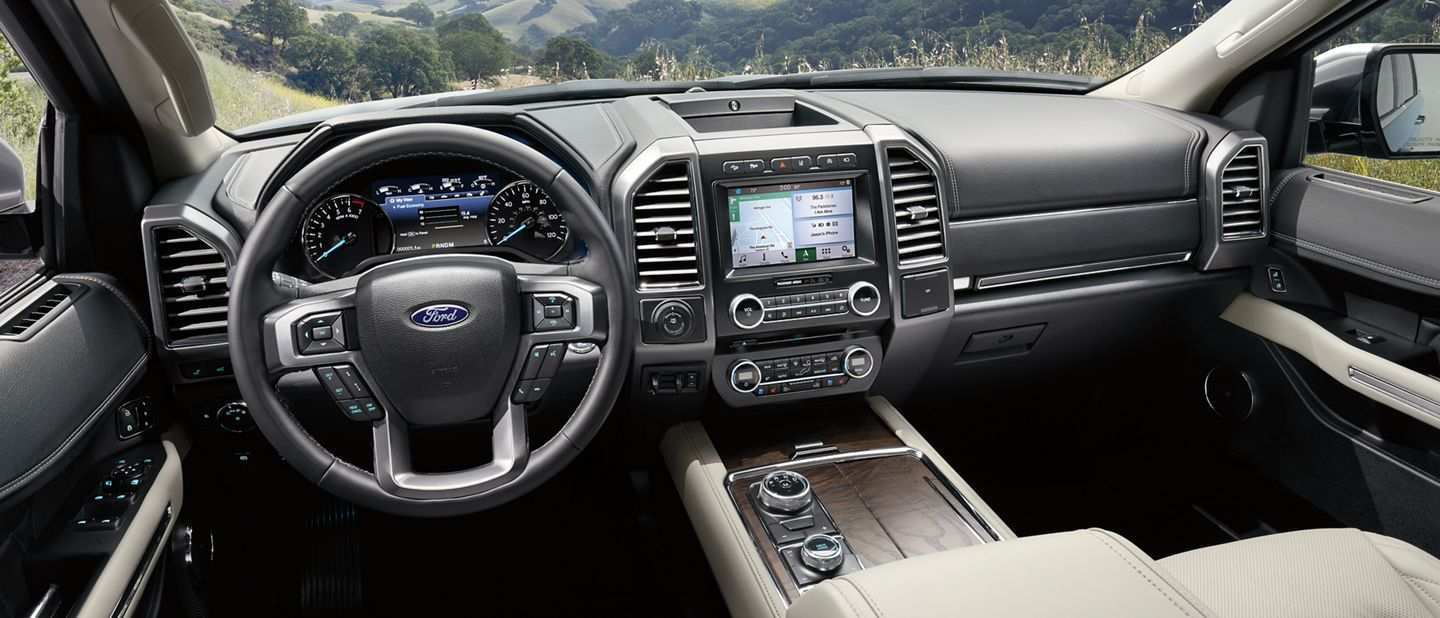 94 The Best 2020 Ford Expedition Xlt Model