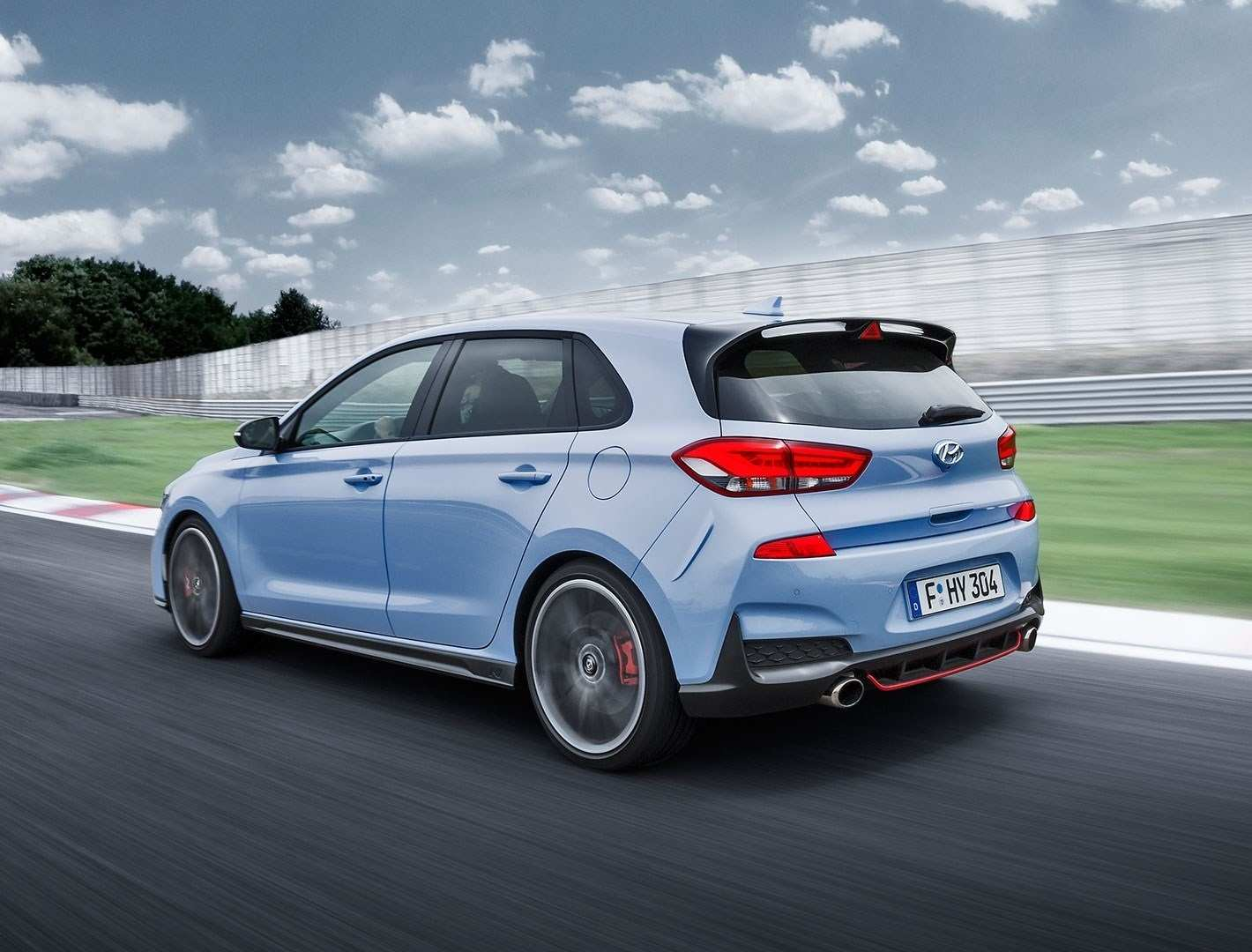 94 The Best 2020 Hyundai I30 Release