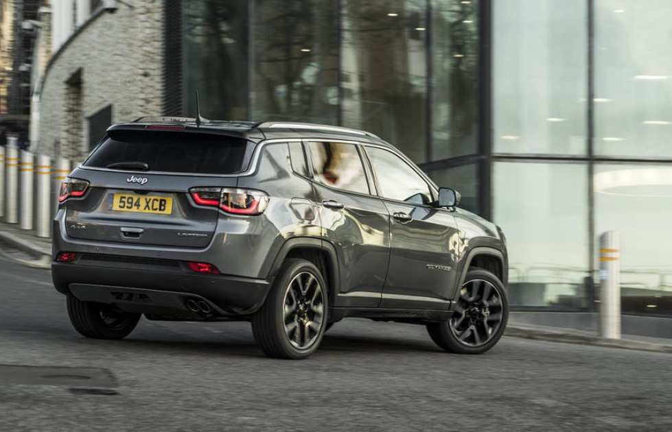 94 The Best 2020 Jeep Compass Spy Shoot