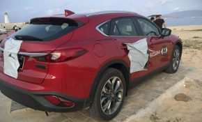 94 The Best 2020 Mazda Cx 9 Rumors Exterior