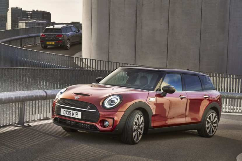 94 The Best 2020 Mini Clubman Spy Shoot