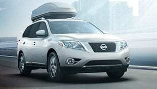 94 The Best 2020 Nissan Pathfinder Hybrid Review And Release Date