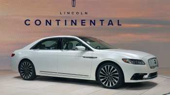 94 The Best 2020 The Lincoln Continental Prices
