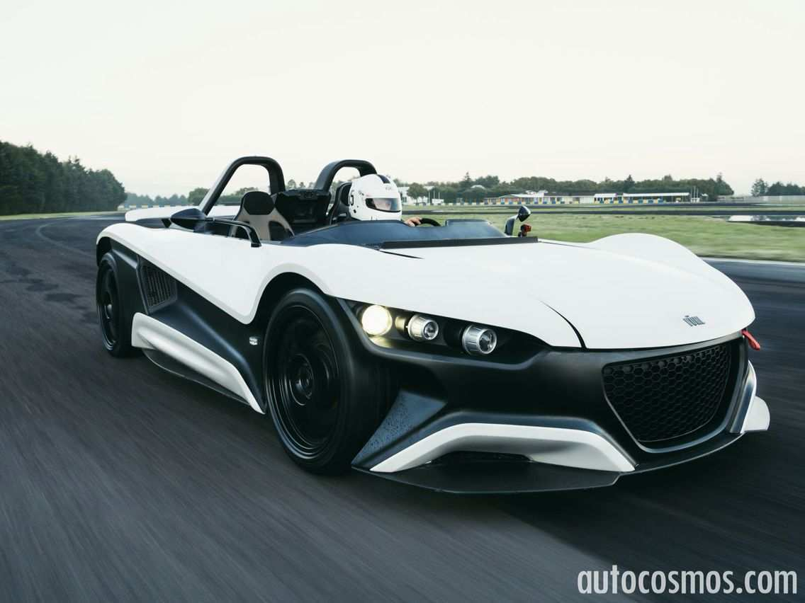 94 The Best 2020 Vuhl 05 Redesign And Concept