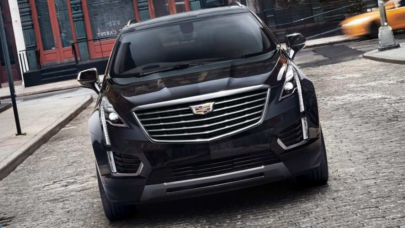 94 The Best Cadillac Xt3 2020 Speed Test